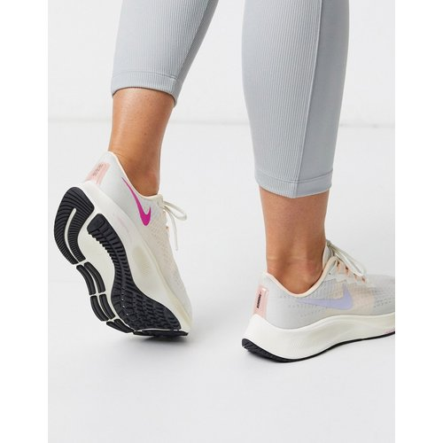 Air Zoom Pegasus 37 - Baskets - cassé - Nike Running - Modalova