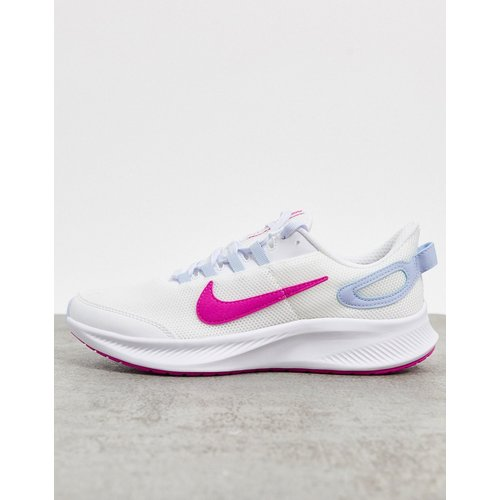 All day run 2 - Baskets - et rose - Nike Running - Modalova