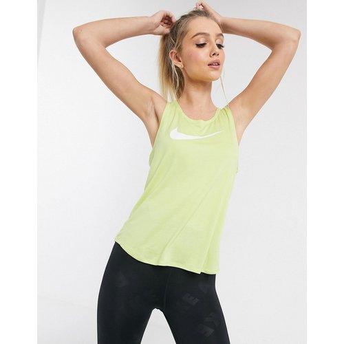 Débardeur à logo virgule - Nike Running - Modalova