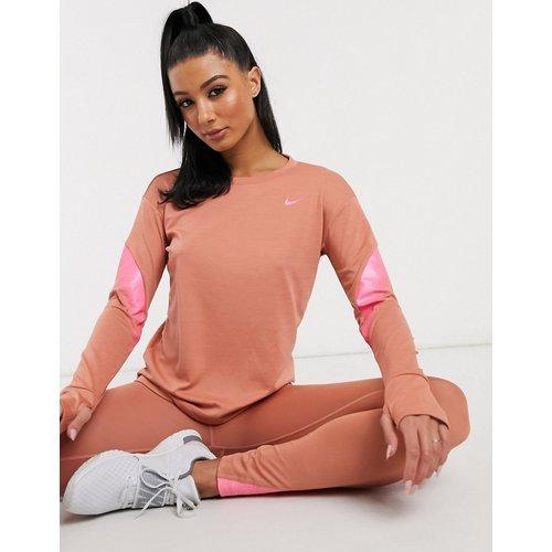 Haut intermédiaire - Blush et - Nike Running - Modalova