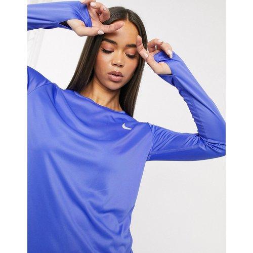 Miler - Top manches longues - Nike Running - Modalova