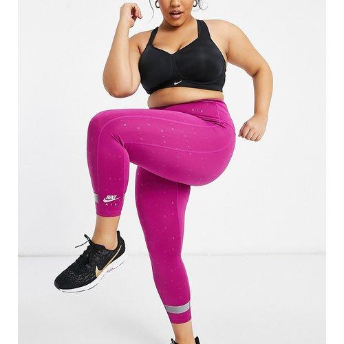 Plus Air - Legging longueur 7/8 - Nike Running - Modalova