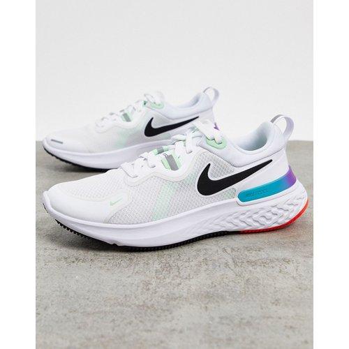 - React Miler- Baskets - Nike Running - Modalova