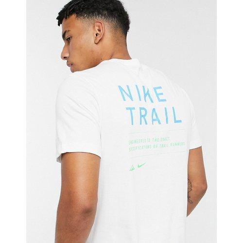 Trail - T-shirt à logo - Nike Running - Modalova