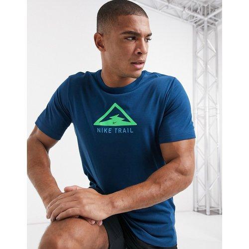 - Trail - T-shirt à logo - Nike Running - Modalova