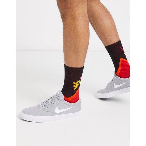 Nike - SB Charge - Baskets en toile - loup - Nike SB - Modalova