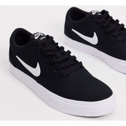 Charge - Baskets en toile - /blanc - Nike SB - Modalova