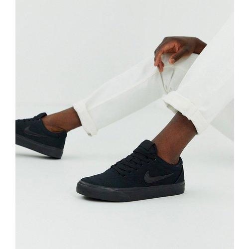 Nike SB - Charge - Baskets - Noir - Nike SB - Modalova