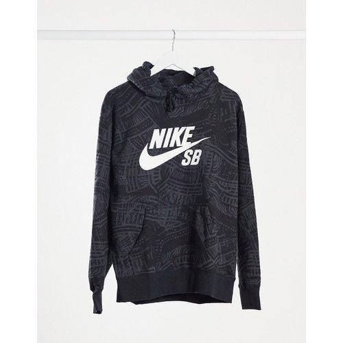 Hoodie à motif logo - Nike SB - Modalova