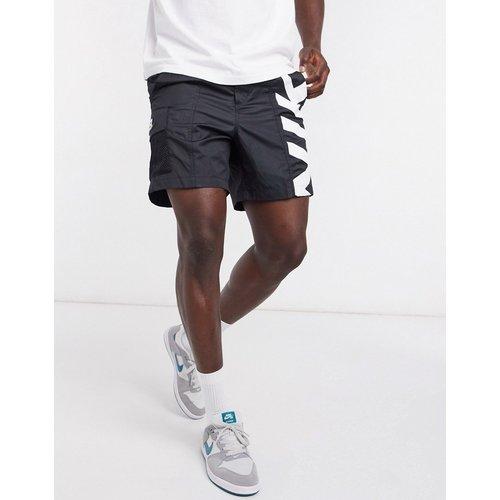 Short à logo en maille de polyester - Nike SB - Modalova