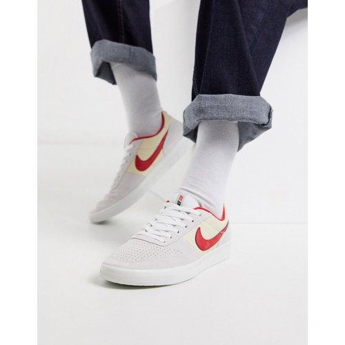 Team Classic - Baskets - cassé/rouge - Nike SB - Modalova