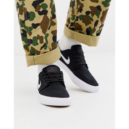 Zoom Janoski - Baskets en toile de qualité supérieure - /blanc - Nike SB - Modalova