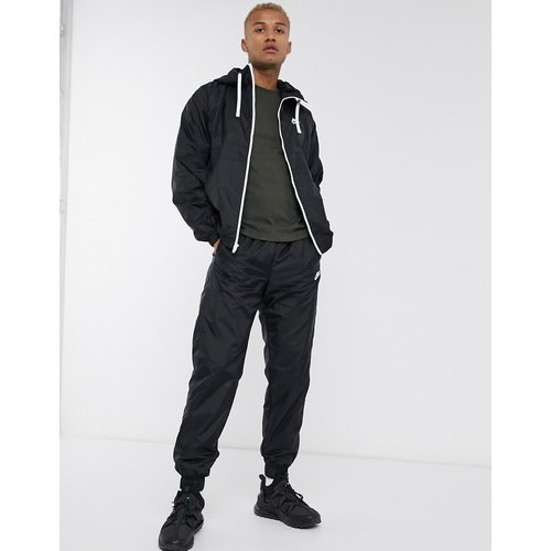 Survêtement tissé avec hoodie zippé - Nike - Modalova
