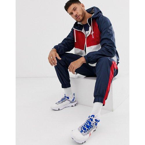Survêtement tricolore tissé - Nike - Modalova