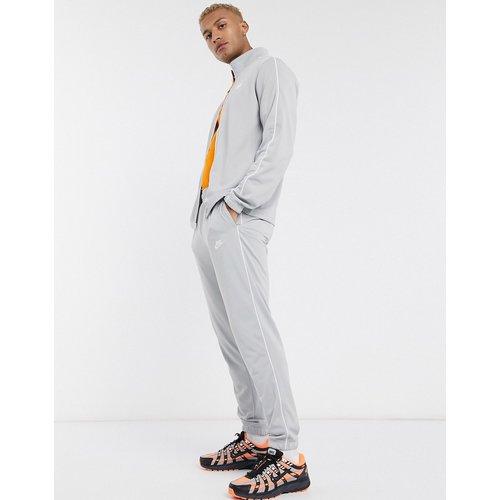Survêtement zippé en maille de polyester - Nike - Modalova