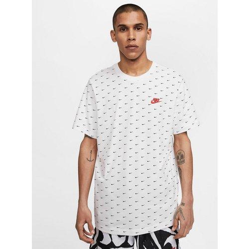 T-shirt à imprimé petites virgules - Nike - Modalova