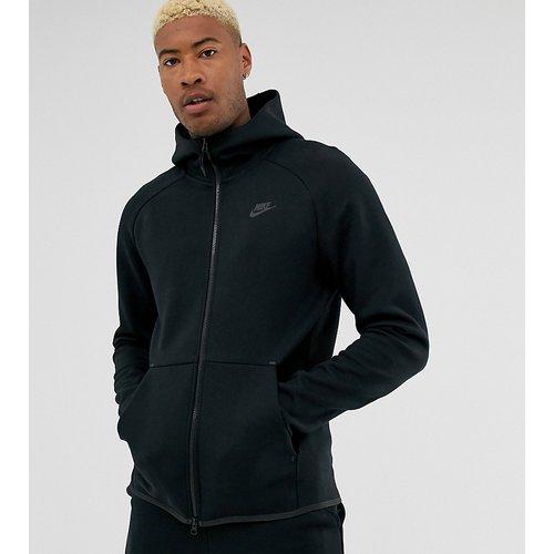 Tall - Hoodie technique zippé en polaire - Nike - Modalova