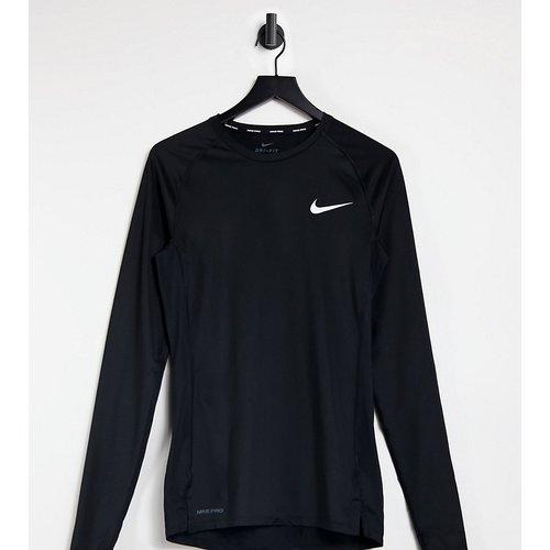 Nike Tall - Pro Training - Haut de sous-vêtement manches longues - Nike Training - Modalova
