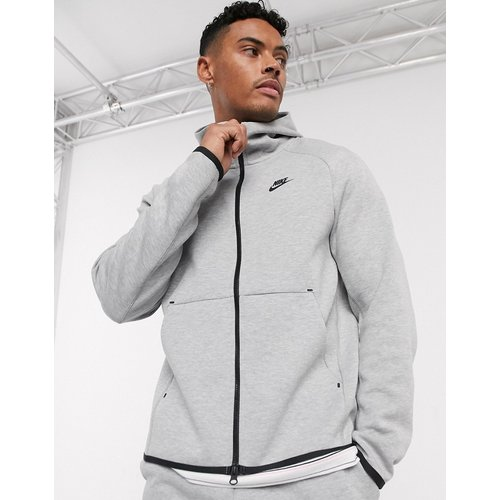 Tech - Hoodie zippé en polaire - Nike - Modalova