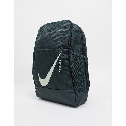 Brasilia 9.0 - Sac à dos - Vert - Nike Training - Modalova