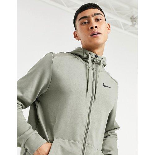 Dry - Hoodie zippé en polaire - Nike Training - Modalova