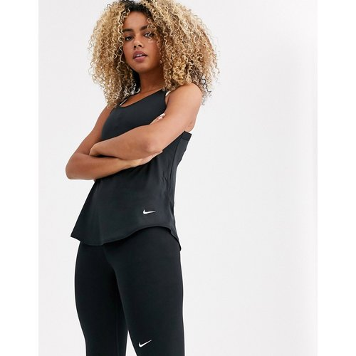 Elastika - Débardeur en tissu Dri-FIT - Nike Training - Modalova