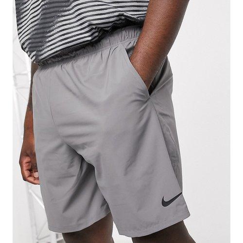Plus - Flex - Short - chiné - Nike Training - Modalova