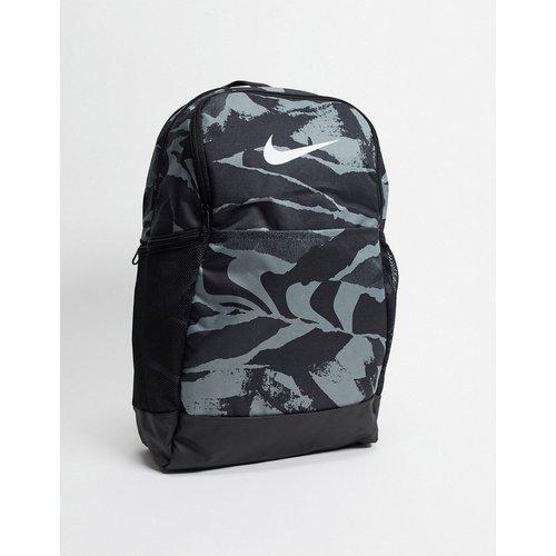 Sac à dos à motif camouflage - Nike Training - Modalova