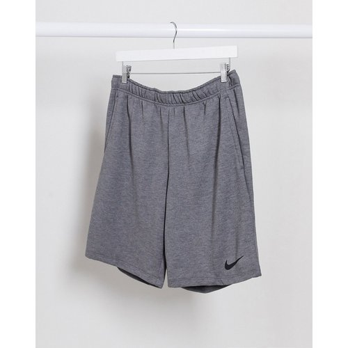 Short en polaire - foncé - Nike Training - Modalova