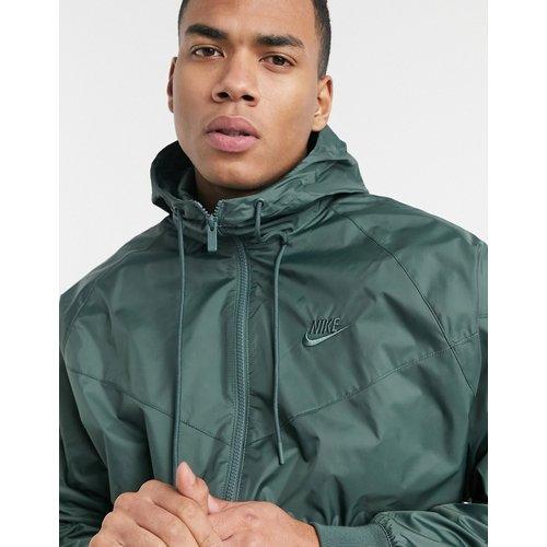 Nike - Veste coupe-vent - Vert - Nike - Modalova