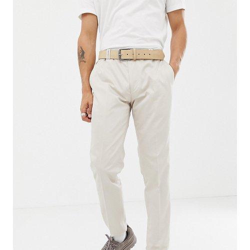 Pantalon de costume ajusté - Noak - Modalova