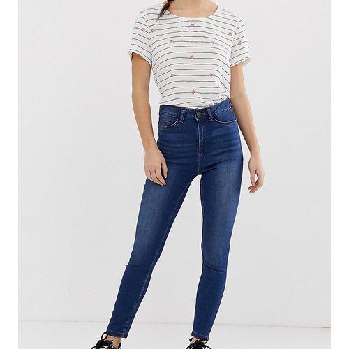 Jean skinny taille haute - Noisy May Petite - Modalova