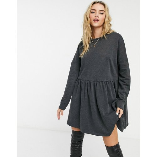 Robe sweat courte - Noisy May - Modalova