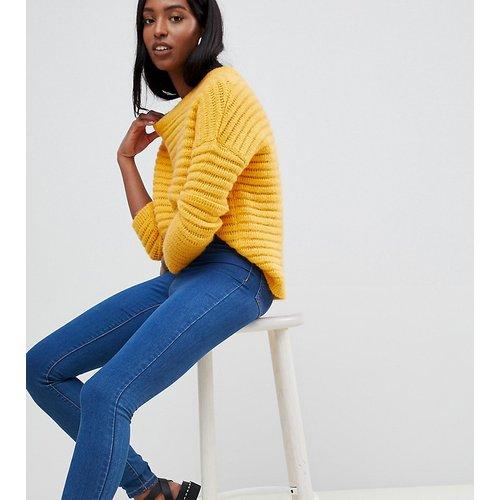 Jean skinny taille haute - Noisy May Tall - Modalova