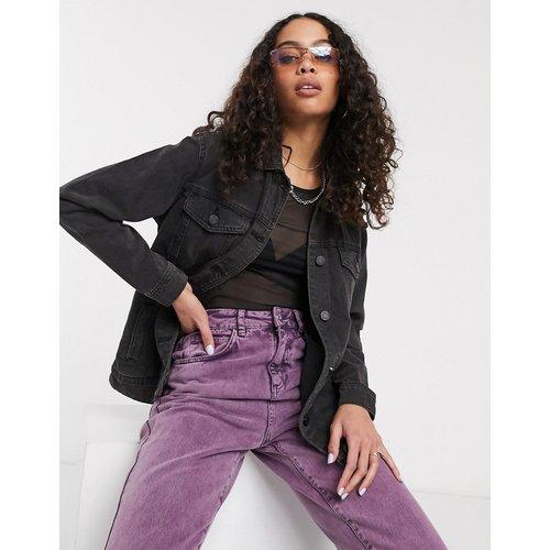 Veste en jean oversize - Noisy May - Modalova