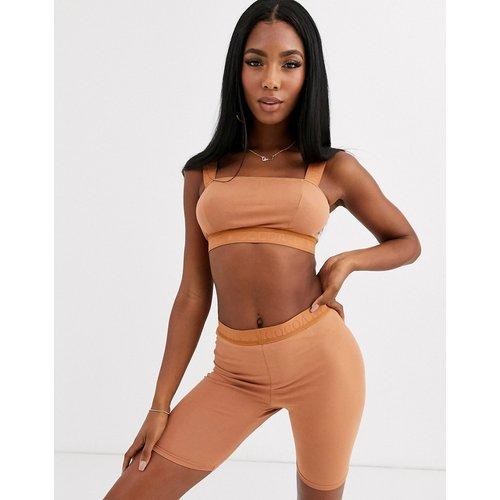 Cocoa by NS - Short legging - Clair - Nubian Skin - Modalova