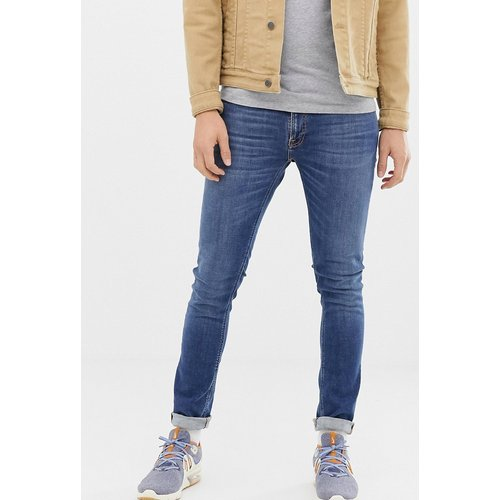 Co - Skinny Lin - Jean skinny - Mid authentic power wash - Nudie Jeans - Modalova