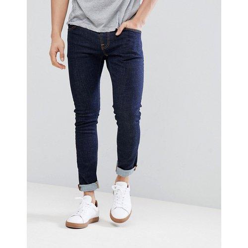 Co - Tight Terry - Jean super skinny - Bleu rincé - Nudie Jeans - Modalova