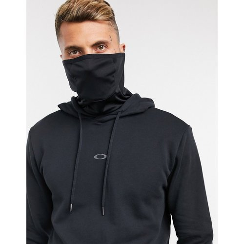 Hoodie avec logo et masque en tissu - Oakley - Modalova