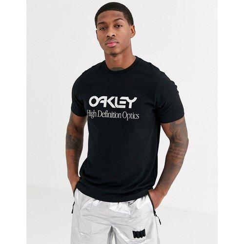 T-shirt avec logo argenté - Oakley - Modalova