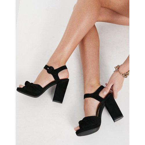 Chaussures à plateforme - Oasis - Modalova