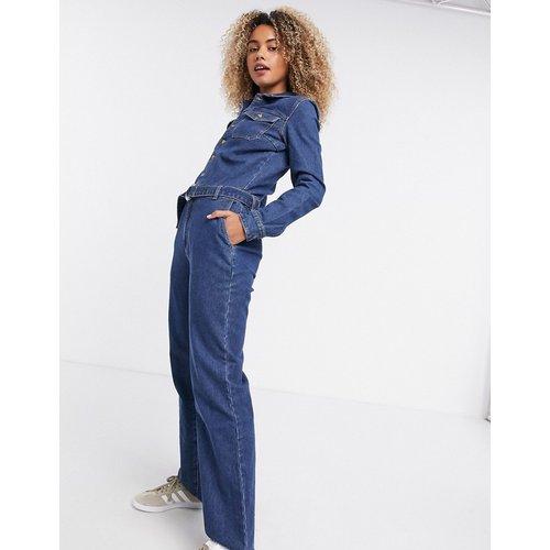 Sinya - Combinaison en jean - Jean - Object - Modalova
