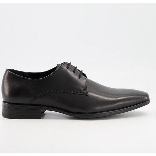 Micro - Chaussures derby en cuir - Office - Modalova
