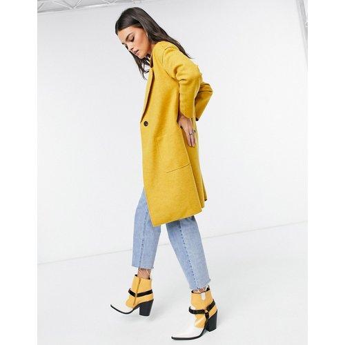 Manteau style cardigan long - Only - Modalova