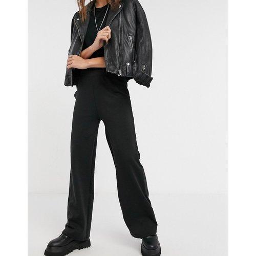 Only - Pantalon large - Noir - Only - Modalova