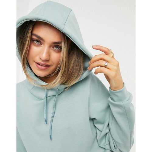 Only Play - Hoodie court - Gris - Only Play - Modalova