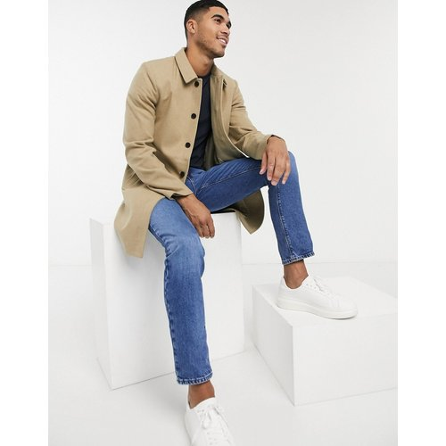 Only & Sons - Caban - Beige - Only & Sons - Modalova
