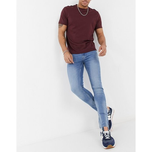 Jean skinny - clair - Only & Sons - Modalova