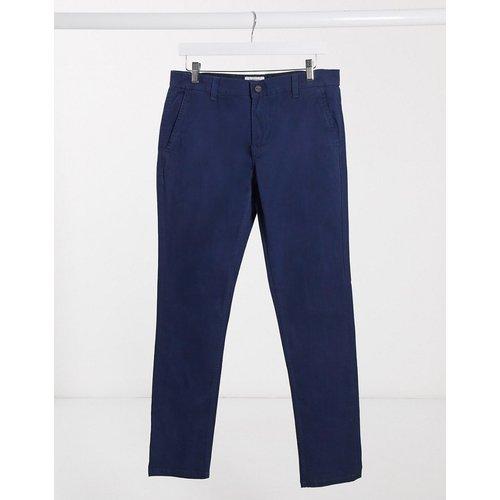 Pantalon chino slim ajusté - Only & Sons - Modalova