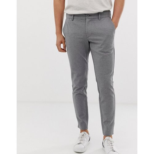 Pantalon fuselé slim - Only & Sons - Modalova